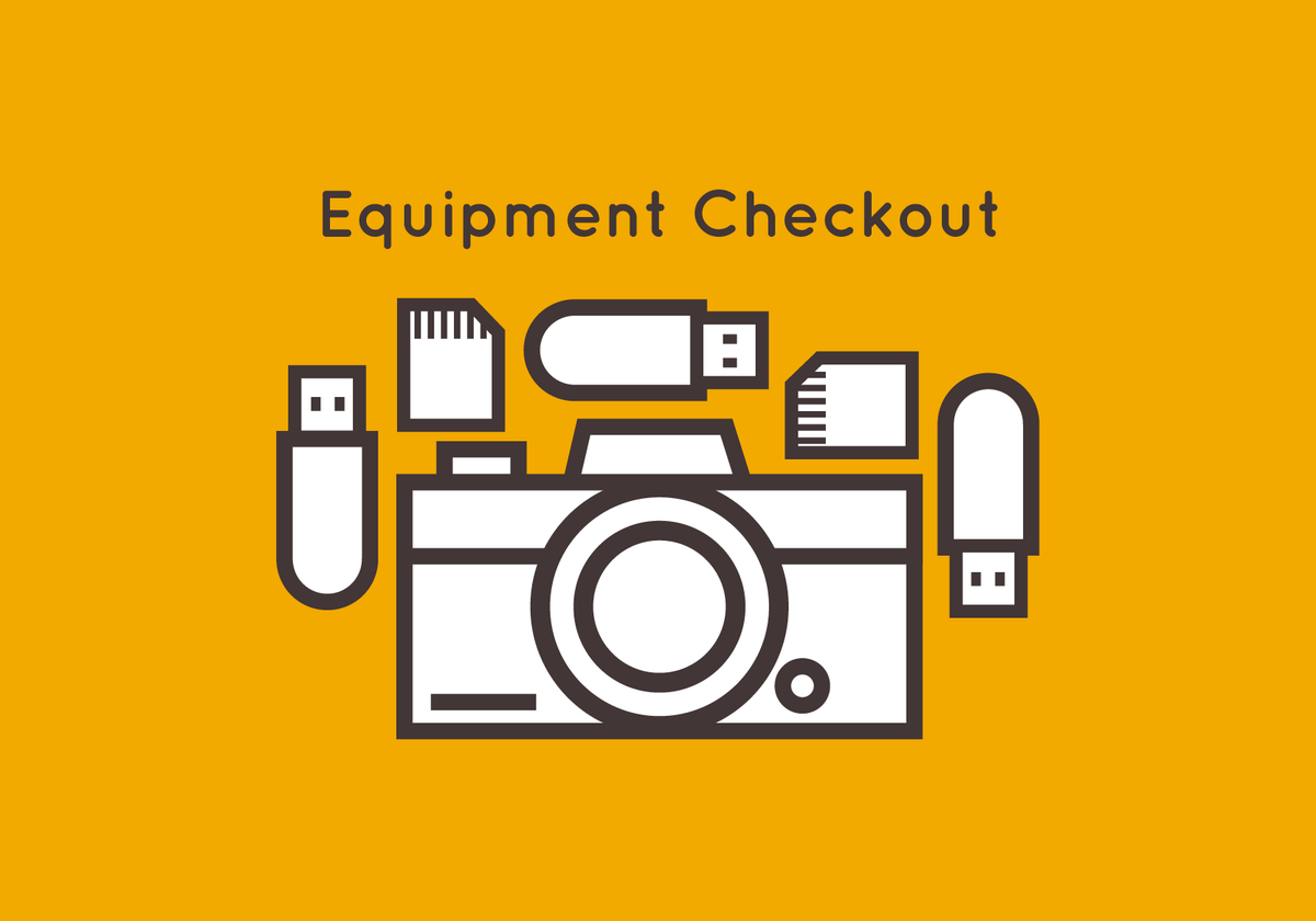 Equipment Checkout Icon