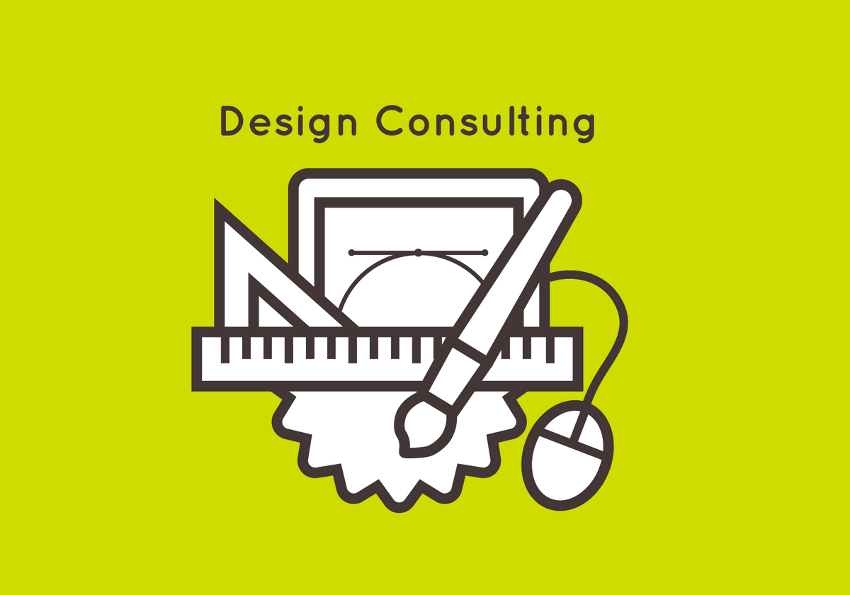 Design Consulting Icon